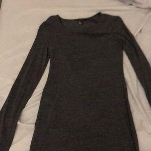 Tight Body Dress